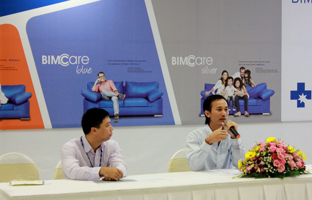 BIMCARE Launching