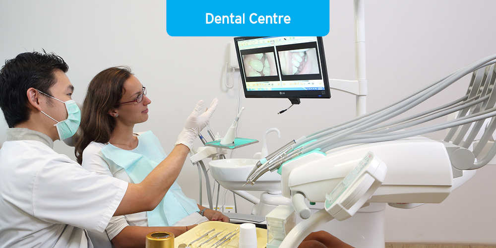 Dental Centre