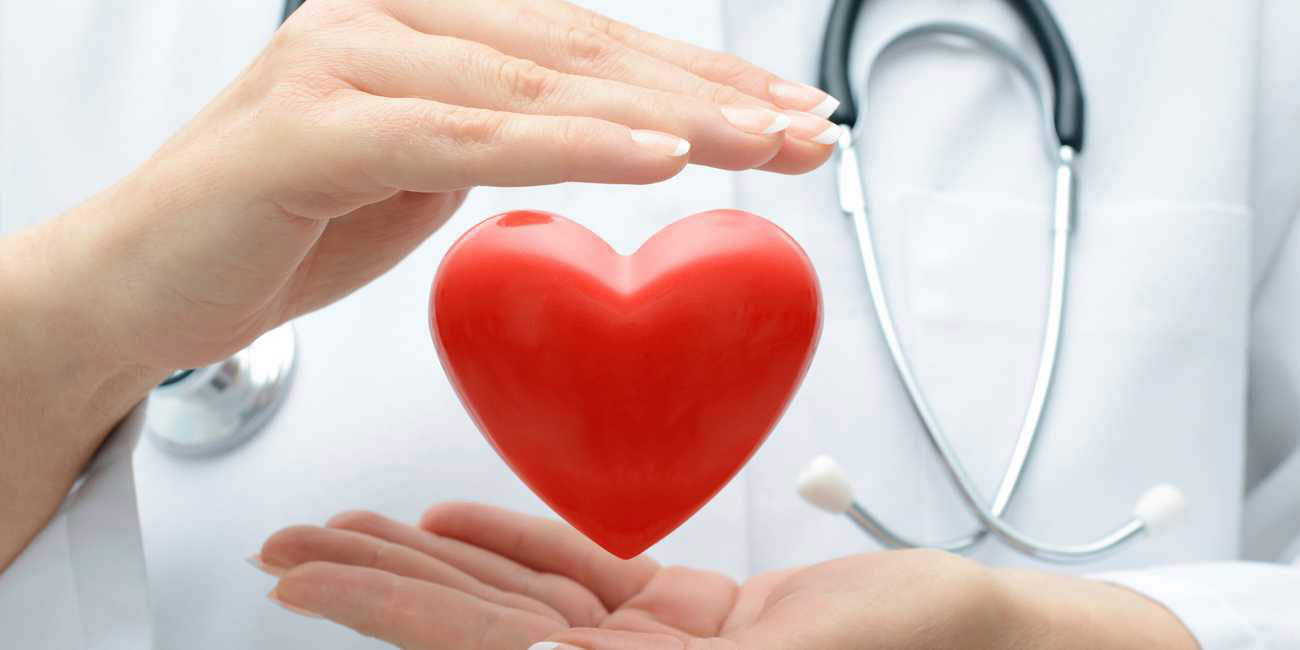 Heart Healthy Wonder Vitamin Discovered
