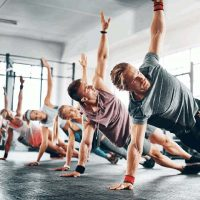 Resolution to Get in shape 2019 Fitness Trends