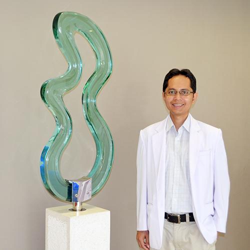 dr I Made Suka Adnyana, SpBP-RE