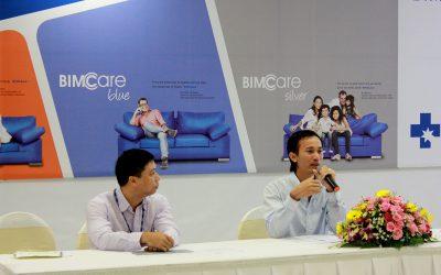 BIMCARE Launching