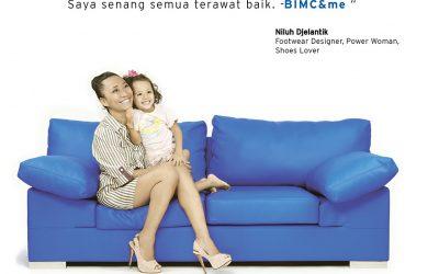 Niluh Djelantik for BIMC Hospital