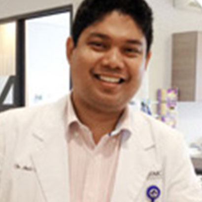 Dr. Anda Tusta, Sp.B (K) Onk, FinaCS, FICS