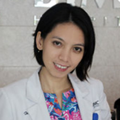 Dr. Diana, MD