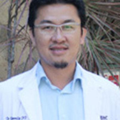 Dr. Raymond, Sp. PD