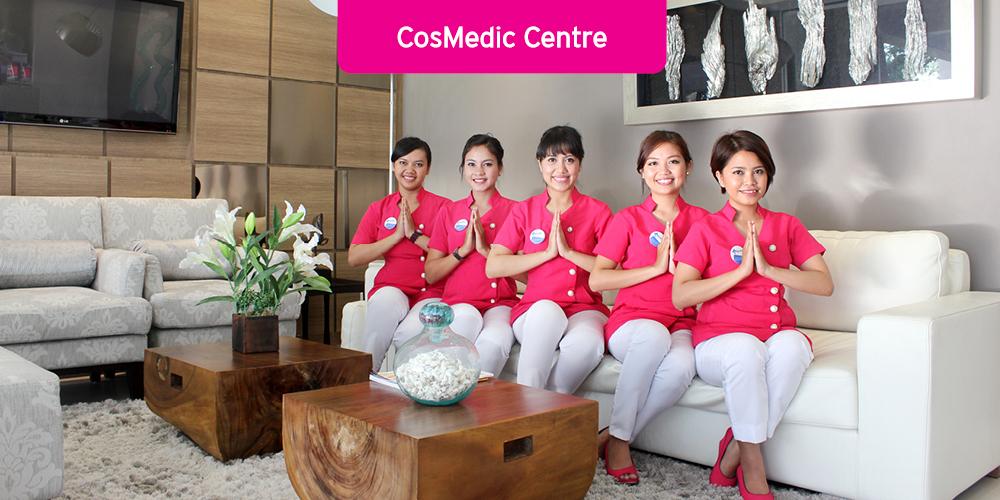 CosMedic Centre