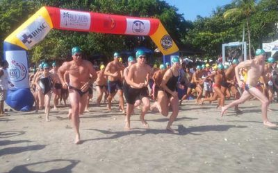 Bali Ocean Swim 2016