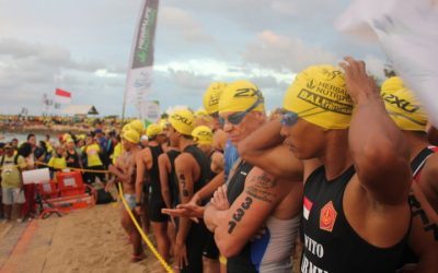 bali international triathlon 2016