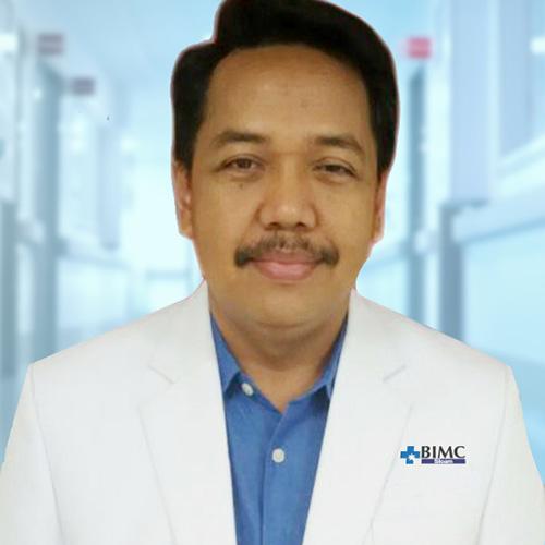 dr Ketut Ngurah Gunapriya,SpAn,KIC,FIPP
