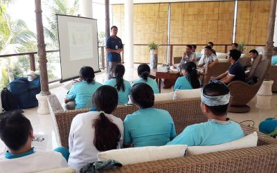First-Aid-Training-at-Pandawa-Cliff-Estate