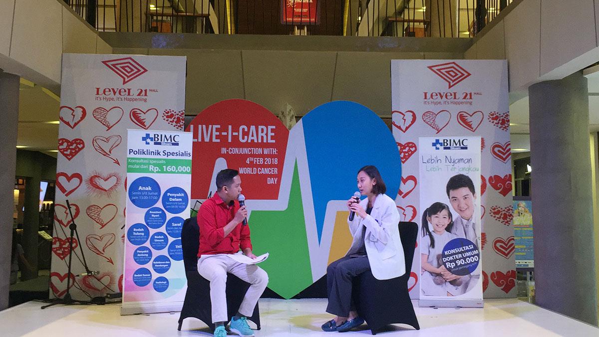 BIMC-Siloam-Nusa-Dua-Gives-Health-Talk-at-Level-21