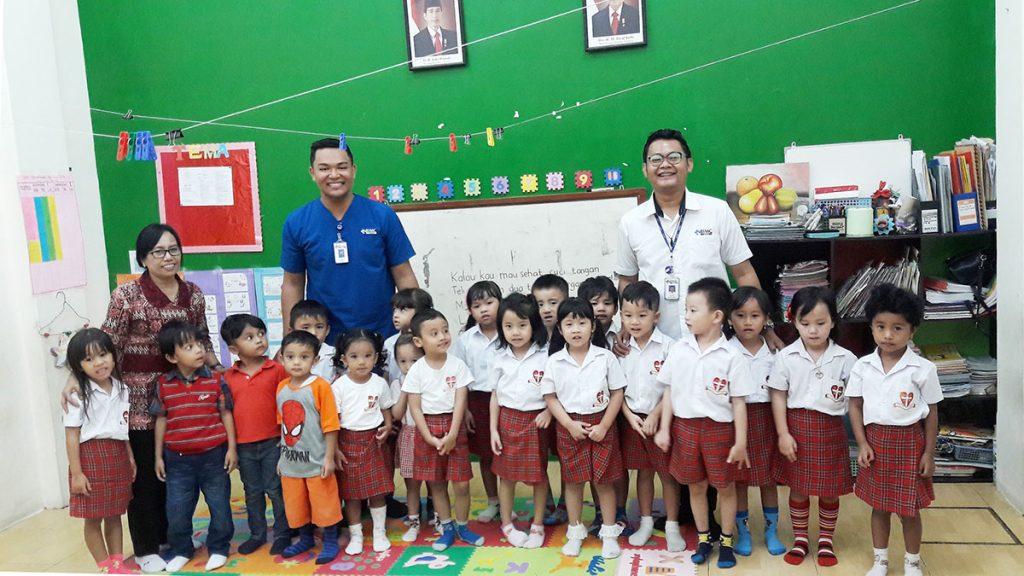 BIMC-Siloam-Nusa-Dua-Pays-Visit-to-Sekolah-Tunas-Kasih-Mumbul
