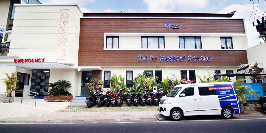 BIMC Ubud Medical Centre