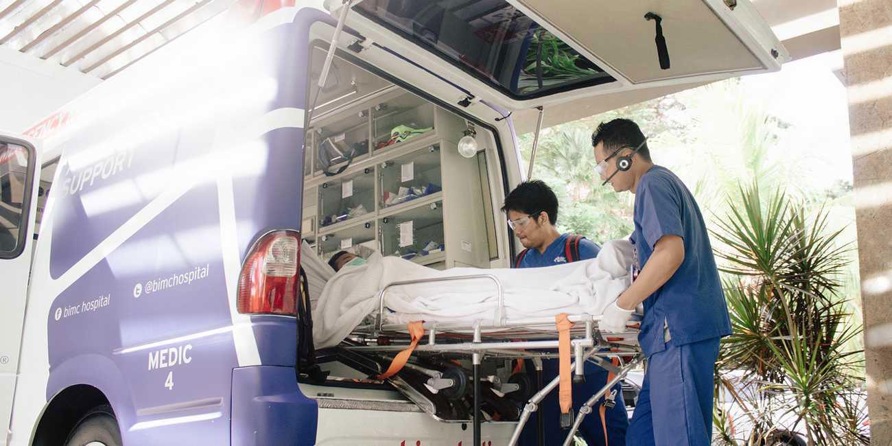 BIMC Siloam Nusa Dua Commemorates International Nurses Day