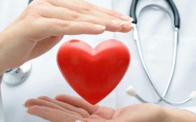 Heart Healthy Wonder Vitamin Discovered
