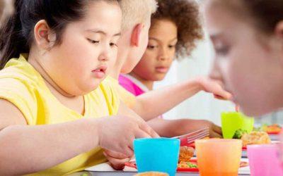 Indonesian Children Amongst Region's Obese