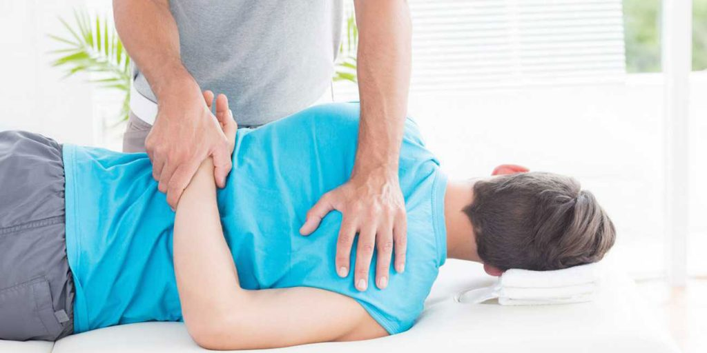 Physiotherapy at BIMC Siloam Nusa Dua