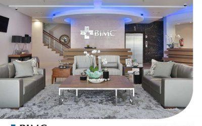 BIMC Siloam Nusa Dua Partners with Bank Mandiri