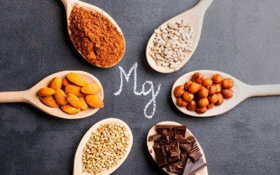 Heart Healthy Magnesium