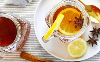 Age-old Indonesian Herbal Drink Finds New Audience