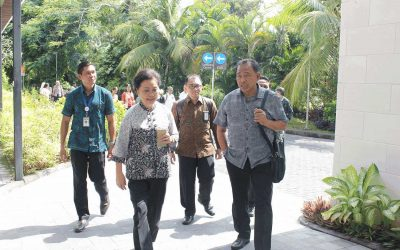 Ministers Visit BIMC Siloam Nusa Dua to Discuss Medical Tourism