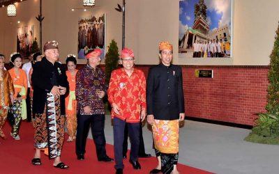 President Visits GWK Bali — BIMC Hospital bali 24 H Emergency