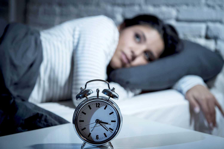 Weight Gain Linked to Sleep Loss — BIMC Hospital bali 24 H Emergency