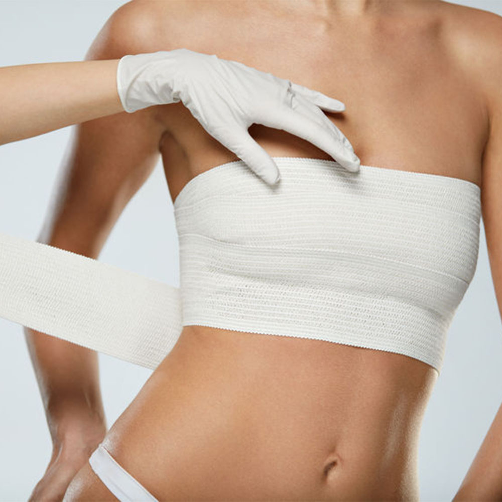 Breast Reduction 2 - Bali plastic surgery