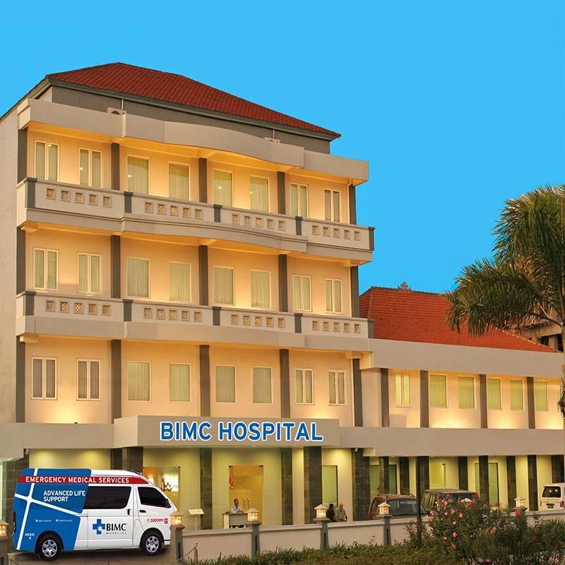 BIMC Hospital Kuta - Bali Hospital