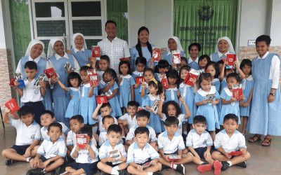 BIMC Nusa Dua Distributes First Aid Kits