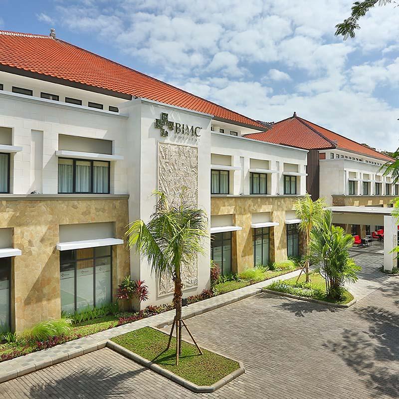 BIMC Siloam Nusa Dua - Bali Hospital
