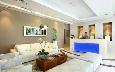 CosMedic-Hospital in Bali : BIMC Siloam Nusa - CosMedic-Centre -The-LobbyCentre---The-Lobby