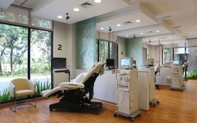 Dialysis-Centre