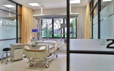 ICU-room