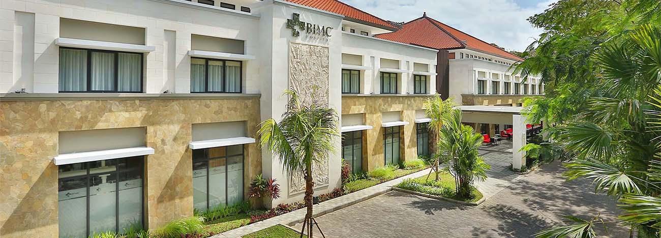 Hospital in Bali : BIMC Siloam Nusa Dua