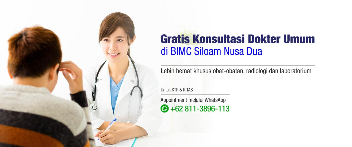 BIMC Hospital Bali — 24 Hours Medical and Emergency Centre in Bali