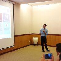 Emergency Fall Drill at Inaya Putri Nusa Dua Hotel