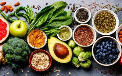 Prevent Disease with High Fiber Diet-min