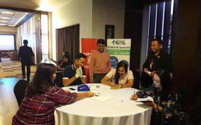 Bimc Siloam Nusa Dua Provide Sample Mcu For Prudential Clients Gatherings