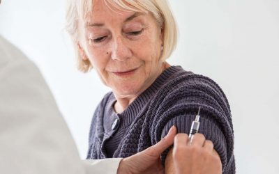 Vaccines For The Elderly