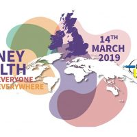 World Kidney Day March 14