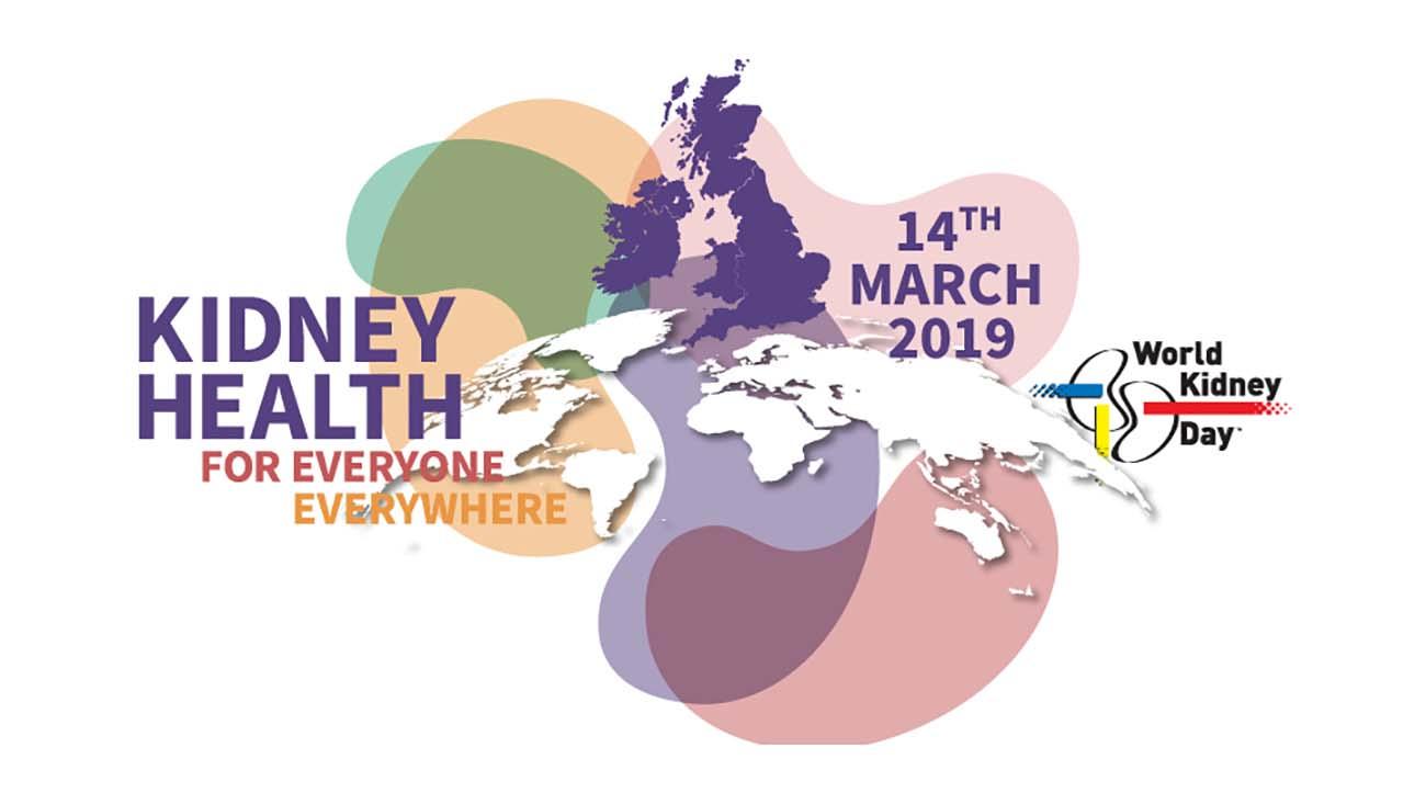 World Kidney Day March 14