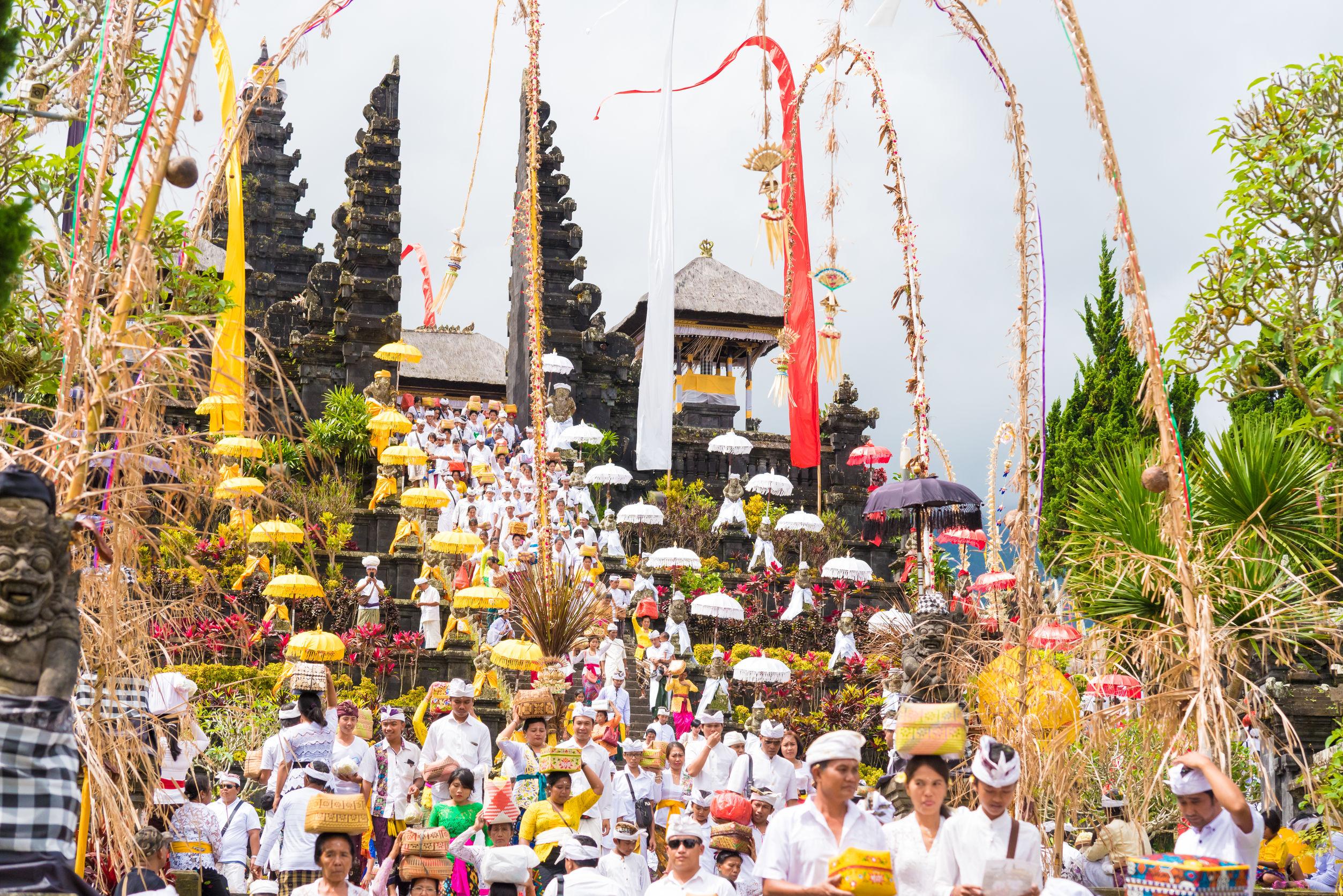 BIMC Siloam Nusa Dua Embraces Hindu Culture & Heritage