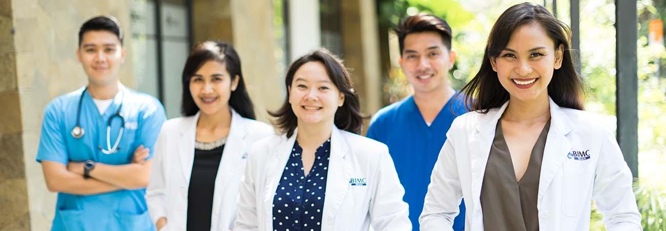 Doctor Poliklinik Spesialis 24 Hours Medica Center