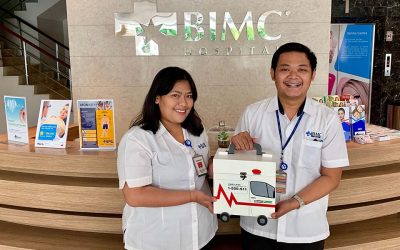 Box First Aid Kit To Schools