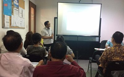Axa Client Gathering
