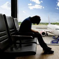 Jet Lag Reaches New Levels Due To Longer Flights