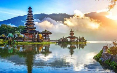 Staying Healthy On Your Bali Vacation