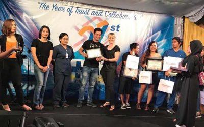 Bimc Hospital Kuta Celebrating 21 Years Of Service Copy